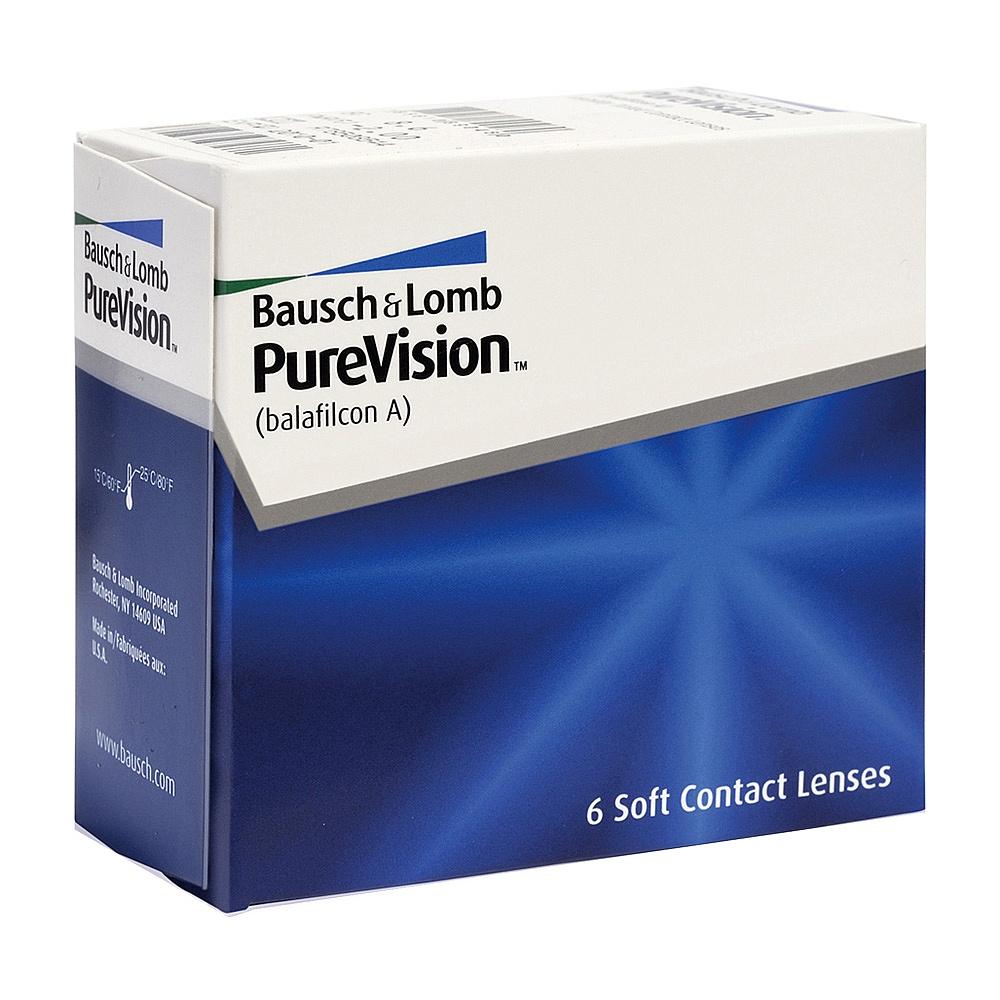 PureVision, 6-pk