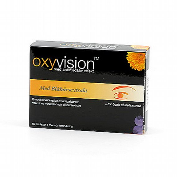 Oxyvision 60t