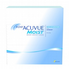 1-Day Acuvue Moist Multifocal, 90-pk