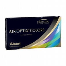 Air Optix Colors, 2-pk